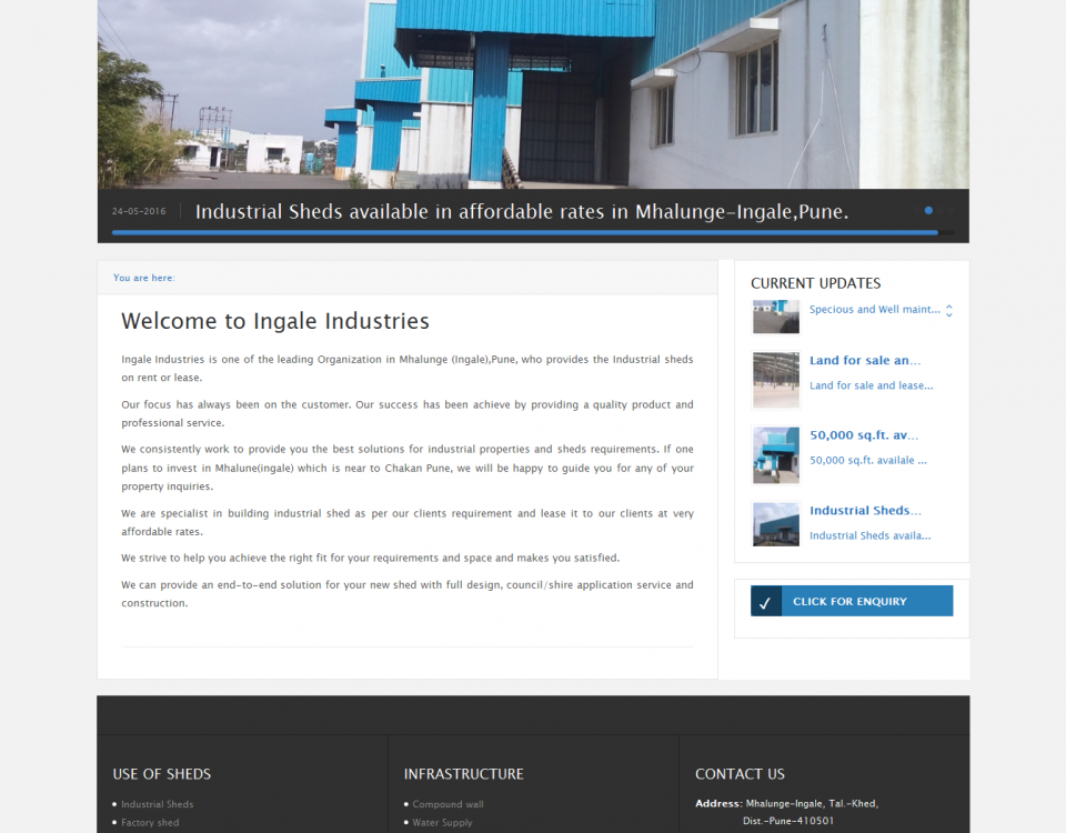 Ingale-Industries